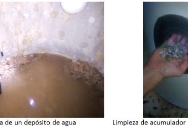 Legionella: Cuando el peligro se esconde en el agua
