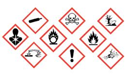 Nueva convocatoria para los cursos de Gases y productos Tóxicos